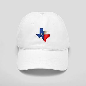 state_texas Cap