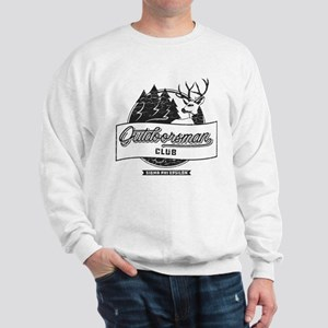 Sigma Phi Epsilon Club Sweatshirt