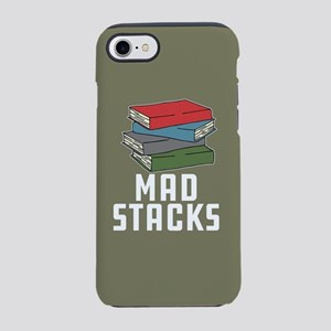 Mad Stacks iPhone 8/7 Tough Case
