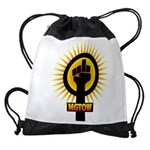 MGTOW2 Drawstring Bag