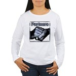 Partners-Triumph of the Spirit Women's Long Sleeve