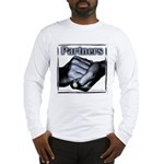 Partners-Triumph of the Spirit Long Sleeve T-Shirt