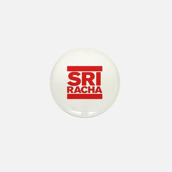SRIRACHA Mini Button