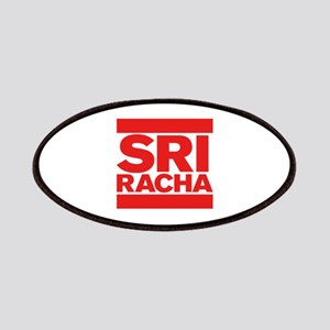 SRIRACHA Patch
