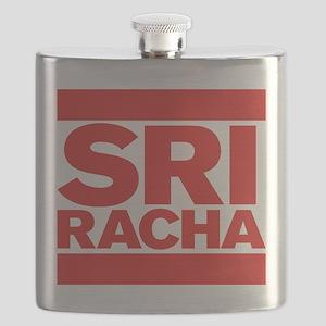 SRIRACHA Flask