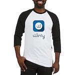 winlystore01 Baseball Jersey