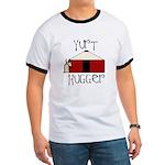 Yurt Hugger Ringer T