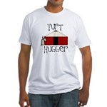 Yurt Hugger Fitted T-Shirt