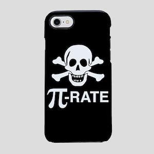 Pi-Rate iPhone 8/7 Tough Case