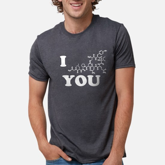 Oxytocin I Love You T-Shirt