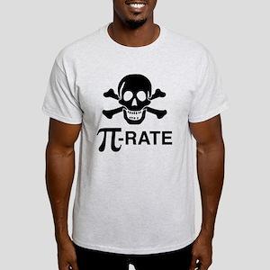 Pi-Rate Light T-Shirt