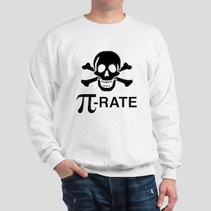 Pi-Rate Sweatshirt
