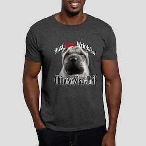 Shar MustLove Dark T-Shirt