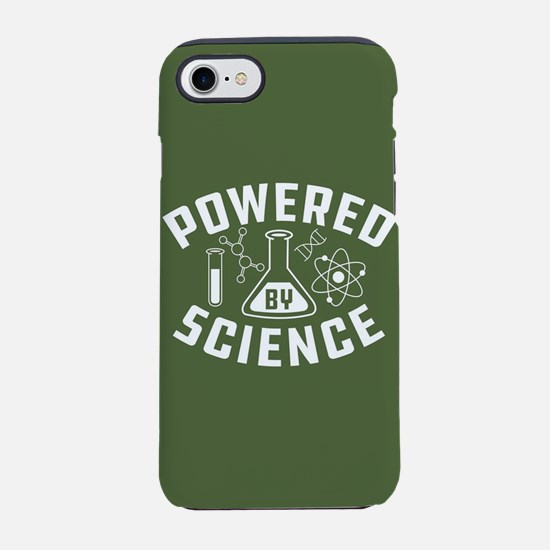 Powered By Science iPhone 8/7 Tough Case