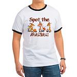 """""""Spot the Maniac"""" Men's Tee-shirt"""