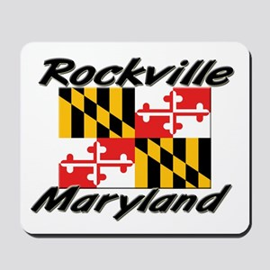 Rockville Maryland Mousepad