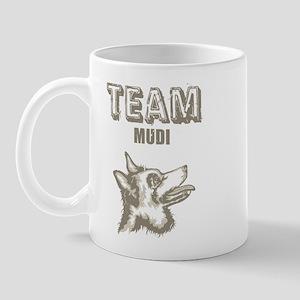 Mudi Mug