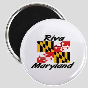Riva Maryland Magnet