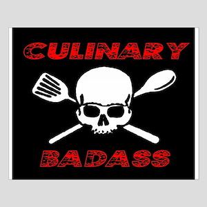 Culinary Badass Posters