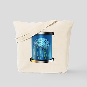 VatBrain Tote Bag