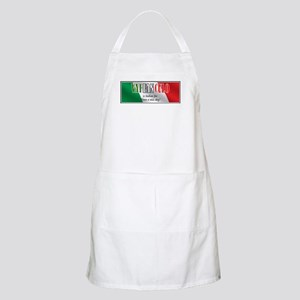 Have a Nice Day Apron