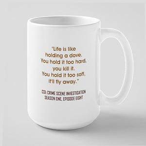 LIFE IS LIKE... Mugs