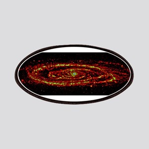 Andromeda Galaxy Patch