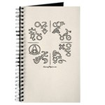 Seven Steps Journal
