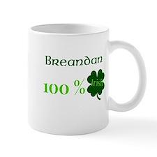 Personalize 100% Irish Mugs