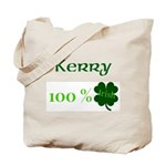 Personalize 100% Irish Tote Bag