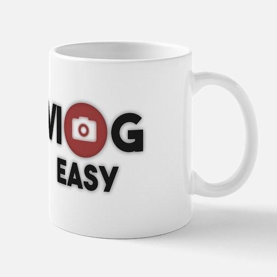 Cute Vlogging Mug