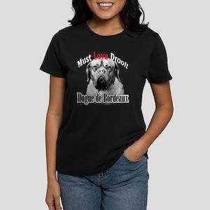 Dogue MustLove Women's Dark T-Shirt