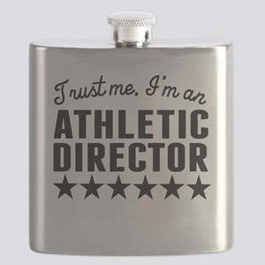 Trust Me Im An Athletic Director Flask