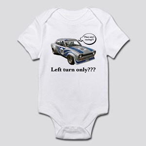 Escort Racer Infant Bodysuit