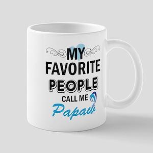 my fovorite people call me papaw Mugs