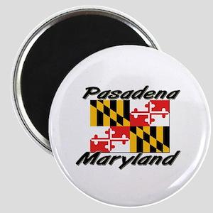 Pasadena Maryland Magnet