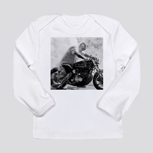 Smoke Rider Long Sleeve Infant T-Shirt