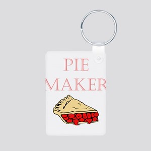 Pie Maker Keychains