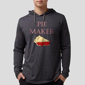 Pie Maker Long Sleeve T-Shirt