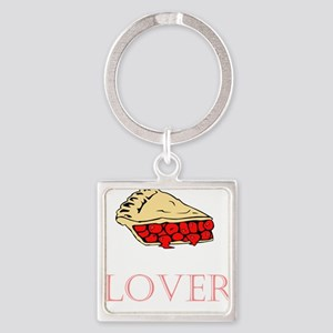 Pie Lover Keychains