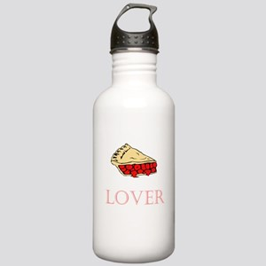 Pie Lover Water Bottle