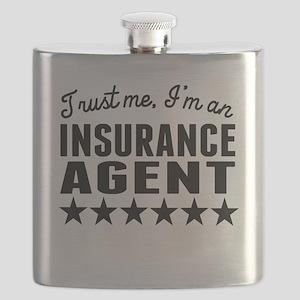 Trust Me Im An Insurance Agent Flask