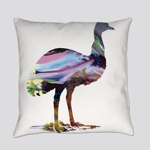Emu Everyday Pillow