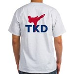 Taekwondo Light T-Shirt