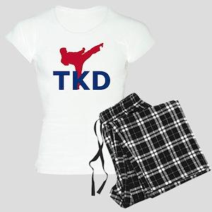 Taekwondo Women's Light Pajamas