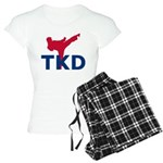 Taekwondo Women's Light Pajamas