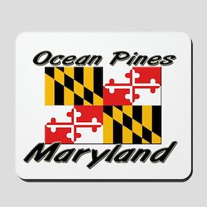 Ocean Pines Maryland Mousepad