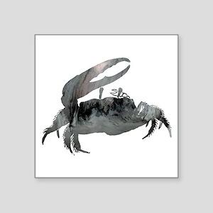 Fiddler Crab Sticker