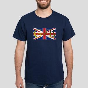 GB. Dark T-Shirt