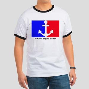 Major league soldier Ringer T